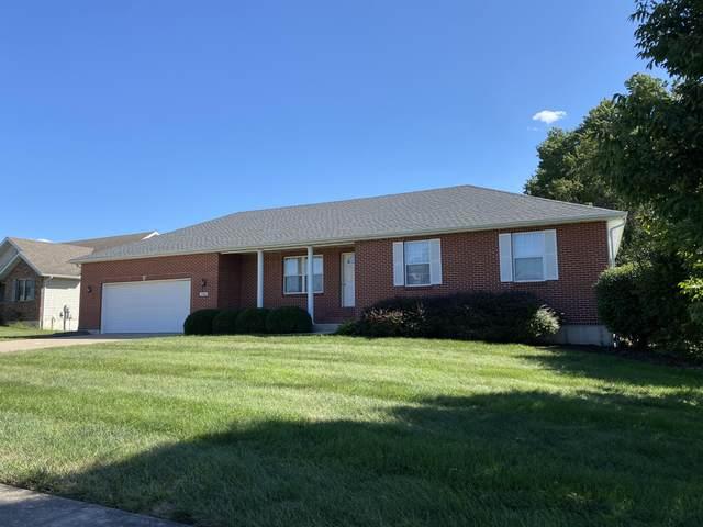 420 Tanglewood Way, Fulton, MO 65251 (MLS #402698) :: Columbia Real Estate