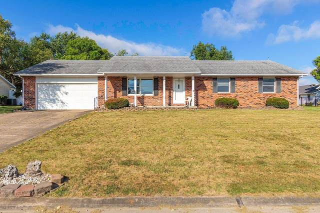 2315 Highview Rd, Mexico, MO 65265 (MLS #402701) :: Columbia Real Estate