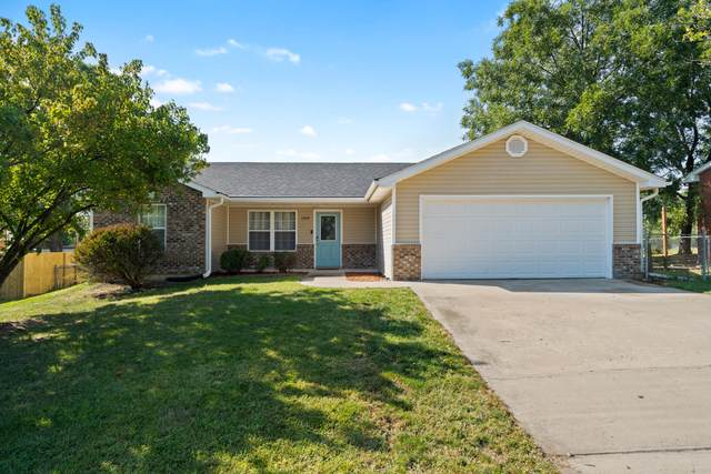 3504 Weymeyer Dr, Columbia, MO 65202 (MLS #402703) :: Columbia Real Estate