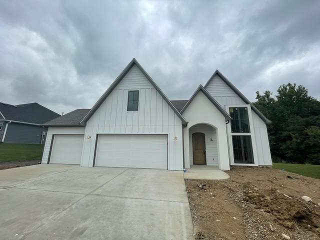 2412 Baxley, Columbia, MO 65201 (MLS #402706) :: Columbia Real Estate