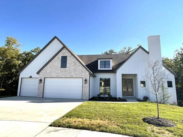 4913 Ballyneal Ct, Columbia, MO 65201 (MLS #402707) :: Columbia Real Estate