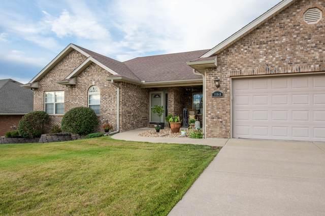 16948 Farris Circle, Boonville, MO 65233 (MLS #402710) :: Columbia Real Estate