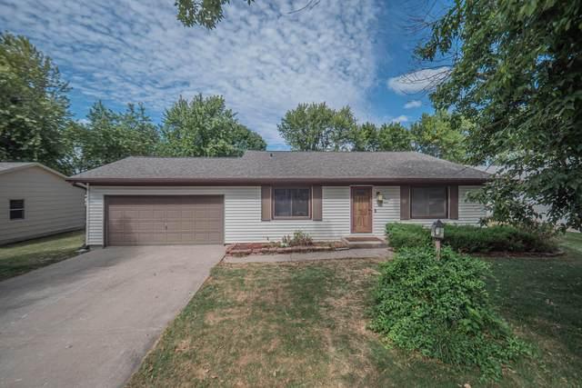 1619 Prairie Ln, Moberly, MO 65270 (MLS #402711) :: Columbia Real Estate