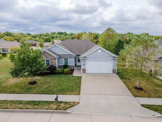 3104 Granite Creek Dr, Columbia, MO 65202 (MLS #402713) :: Columbia Real Estate