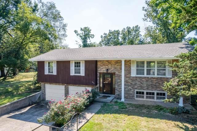 3614 Evergreen Ln, Columbia, MO 65201 (MLS #402715) :: Columbia Real Estate