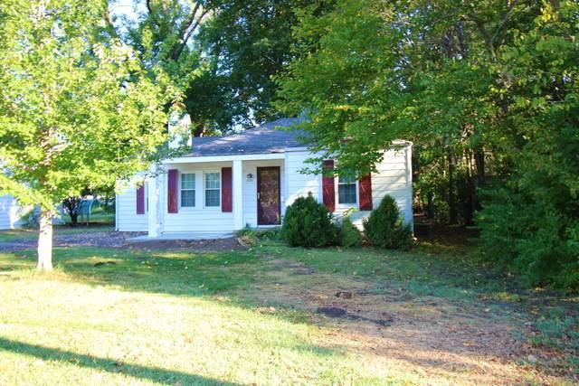 1505 Lowe St, Columbia, MO 65203 (MLS #402718) :: Columbia Real Estate