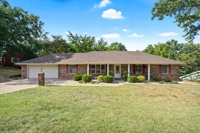 1325 Vista Campo, Jefferson City, MO 65109 (MLS #402724) :: Columbia Real Estate