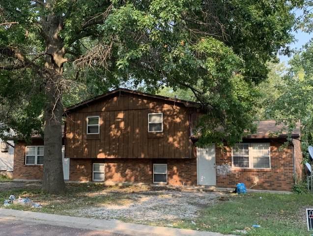 6000 N Kent Dr A & B, Columbia, MO 65202 (MLS #402725) :: Columbia Real Estate
