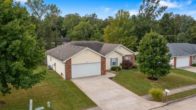 4606 Wren Wood Dr, Columbia, MO 65202 (MLS #402727) :: Columbia Real Estate