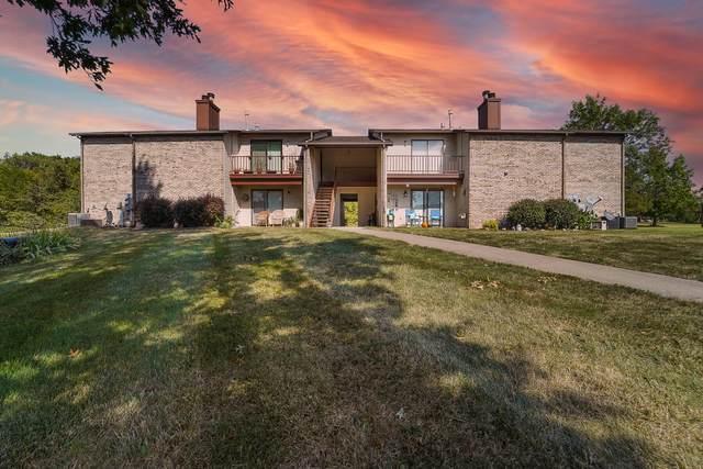 1885 N Waterfront Dr B, Columbia, MO 65202 (MLS #402729) :: Columbia Real Estate