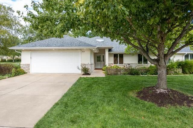 3809 Hallbrook Ct, Columbia, MO 65203 (MLS #402730) :: Columbia Real Estate