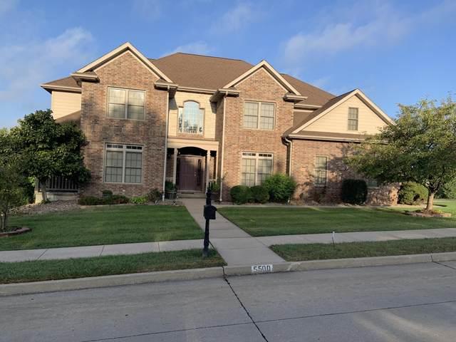 5500 Thornbrook Pky, Columbia, MO 65203 (MLS #402734) :: Columbia Real Estate