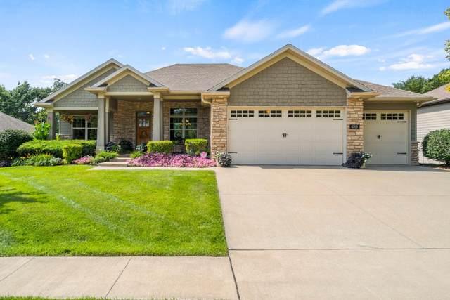 6705 Chelan Dr, Columbia, MO 65203 (MLS #402739) :: Columbia Real Estate