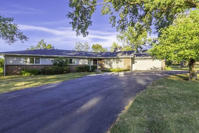 3 Melody Ln, Mexico, MO 65265 (MLS #402740) :: Columbia Real Estate