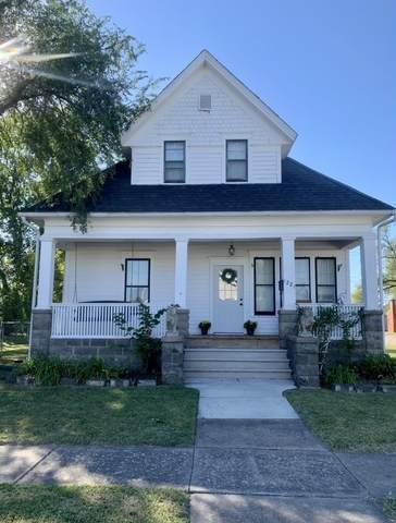 1221 N Washington St, Mexico, MO 65265 (MLS #402741) :: Columbia Real Estate