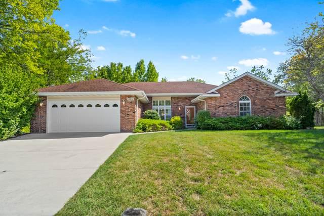 804 Royal Birkdale Dr, Columbia, MO 65203 (MLS #402744) :: Columbia Real Estate