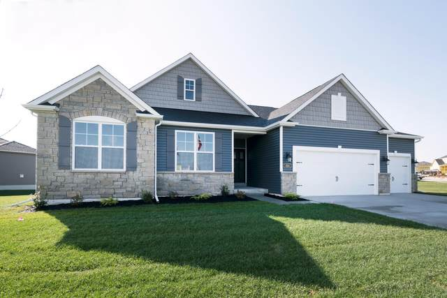 16380 Talladega Dr, Ashland, MO 65010 (MLS #403130) :: Columbia Real Estate