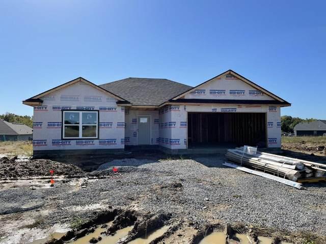 LOT 126 Douglas Pky, Hallsville, MO 65255 (MLS #403293) :: Columbia Real Estate