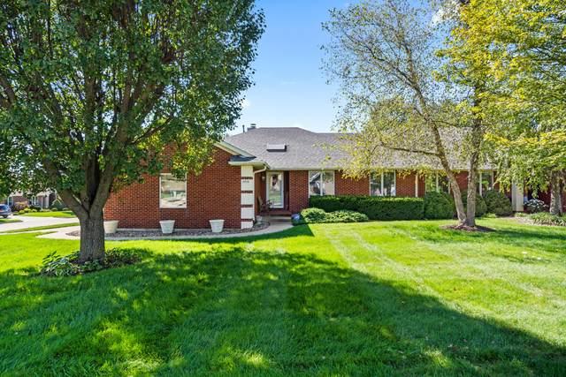 3710 Shadow Glen Ct, Columbia, MO 65203 (MLS #403326) :: Columbia Real Estate