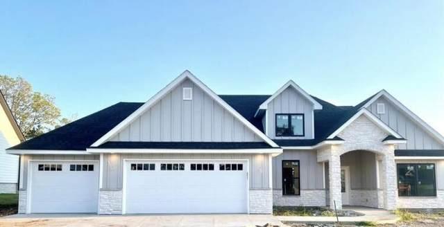 4601 Bradington Dr, Columbia, MO 65201 (MLS #403335) :: Columbia Real Estate