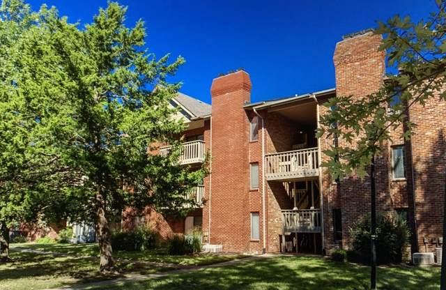 104-9 E Green Meadows Rd, Columbia, MO 65203 (MLS #403361) :: Columbia Real Estate
