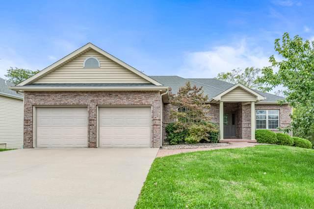 7000 Stanwood Dr, Columbia, MO 65203 (MLS #403368) :: Columbia Real Estate