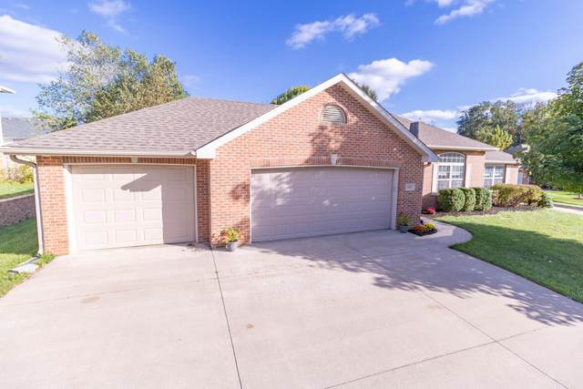 4806 Newcastle Dr, Columbia, MO 65203 (MLS #403384) :: Columbia Real Estate
