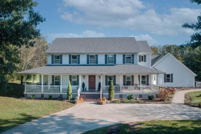 3240 S Greenfield Ct, Columbia, MO 65203 (MLS #403394) :: Columbia Real Estate