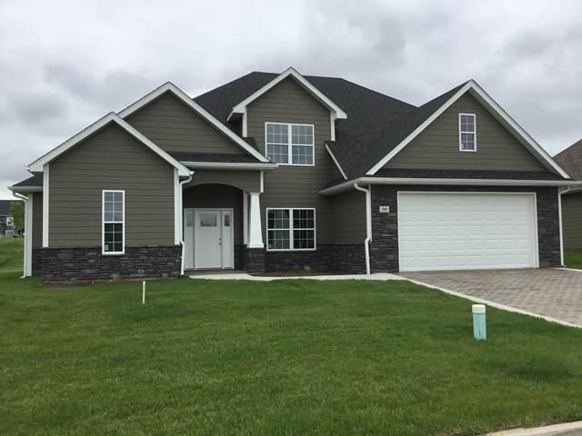 203 Hellwig Ln, Columbia, MO 65203 (MLS #387854) :: Columbia Real Estate