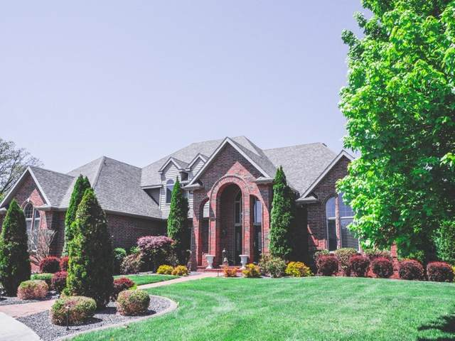 2405 Snowberry Cir, Columbia, MO 65201 (MLS #389145) :: Columbia Real Estate