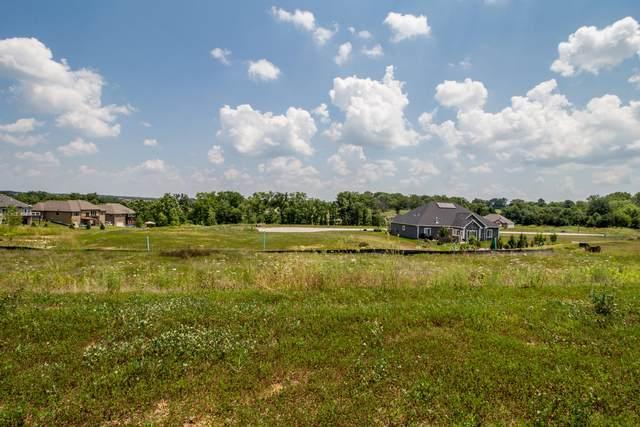 LOT 616 Howell Mountain Drive, Columbia, MO 65201 (MLS #390308) :: Columbia Real Estate