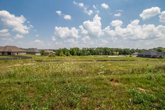 613 Howell Mountain Dr, Columbia, MO 65201 (MLS #390309) :: Columbia Real Estate