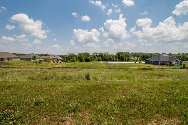 615 Howell Mountain Dr, Columbia, MO 65201 (MLS #390310) :: Columbia Real Estate