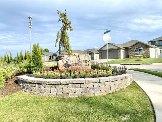 LOT 314 Lavender Dr, Columbia, MO 65203 (MLS #390407) :: Columbia Real Estate