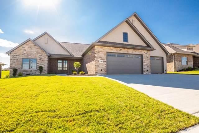 1101 Caymus, Columbia, MO 65201 (MLS #391104) :: Columbia Real Estate