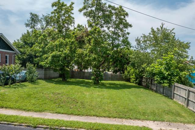 LOT 21 Pannell St, Columbia, MO 65201 (MLS #391142) :: Columbia Real Estate
