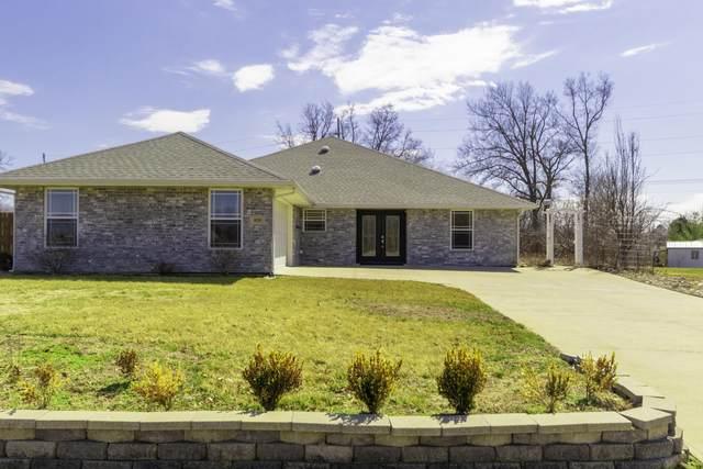 830 Westwood Blvd, Fulton, MO 65251 (MLS #391453) :: Columbia Real Estate