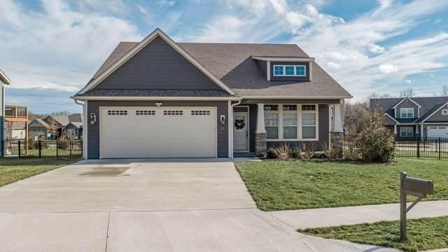 2406 E Longwood Dr, Columbia, MO 65203 (MLS #391468) :: Columbia Real Estate