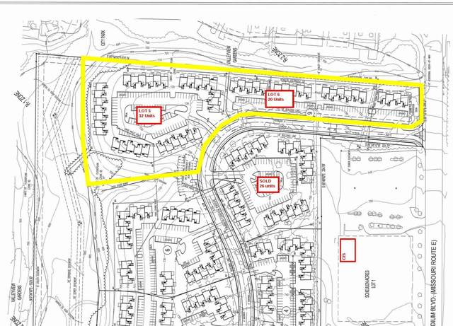 LOT #5 Timber Creek Dr, Columbia, MO 65202 (MLS #391682) :: Columbia Real Estate