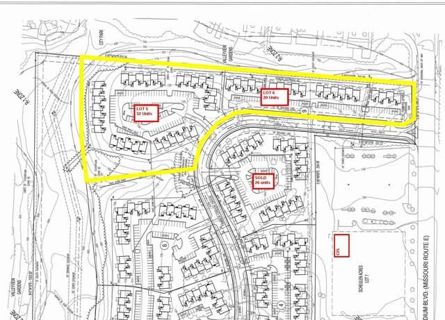 LOT #6 Timber Creek Dr, Columbia, MO 65202 (MLS #391683) :: Columbia Real Estate
