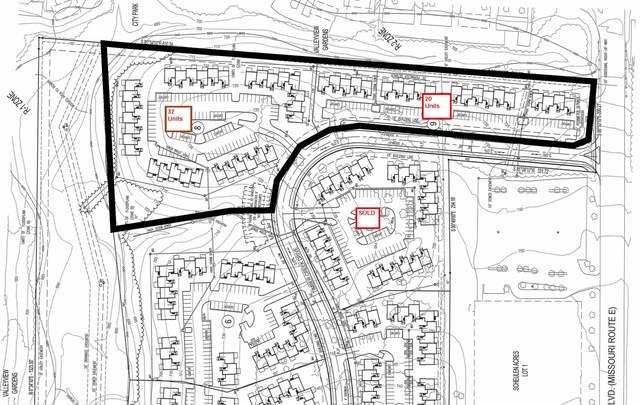 2 LOTS Timber Creek Dr, Columbia, MO 65202 (MLS #391685) :: Columbia Real Estate