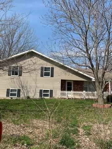 311 E Hackberry Blvd, Columbia, MO 65202 (MLS #391715) :: Columbia Real Estate