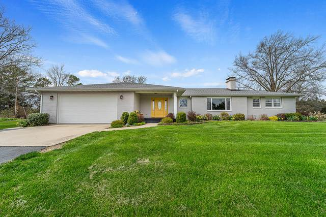 3201 S Rolling Hills Rd, Columbia, MO 65201 (MLS #391733) :: Columbia Real Estate