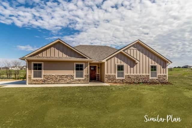 LOT 3 N Beckville, Varnon School Rd, Hallsville, MO 65255 (MLS #392399) :: Columbia Real Estate