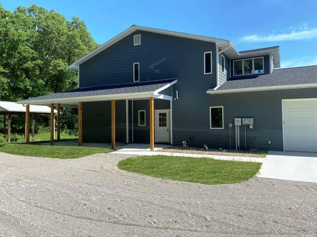 20750 N Ponderosa Rd, Clark, MO 65284 (MLS #392520) :: Columbia Real Estate