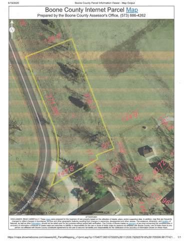 S Cowan Rd, Columbia, MO 65201 (MLS #392598) :: Columbia Real Estate