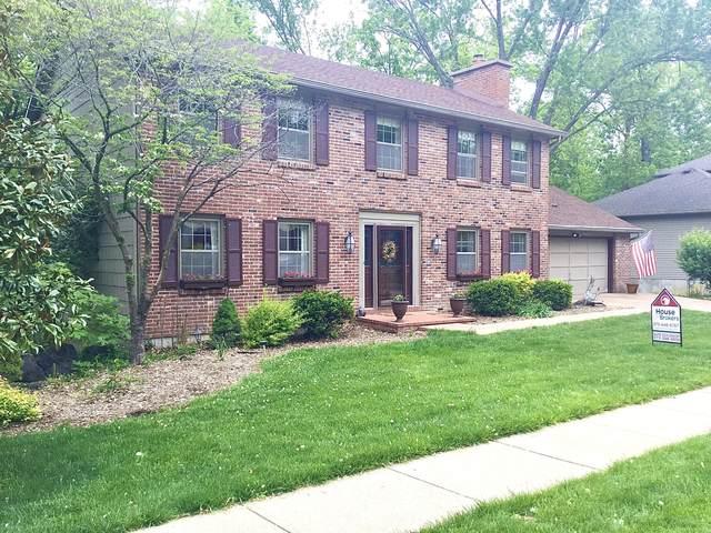 509 Arbor Dr, Columbia, MO 65201 (MLS #392633) :: Columbia Real Estate