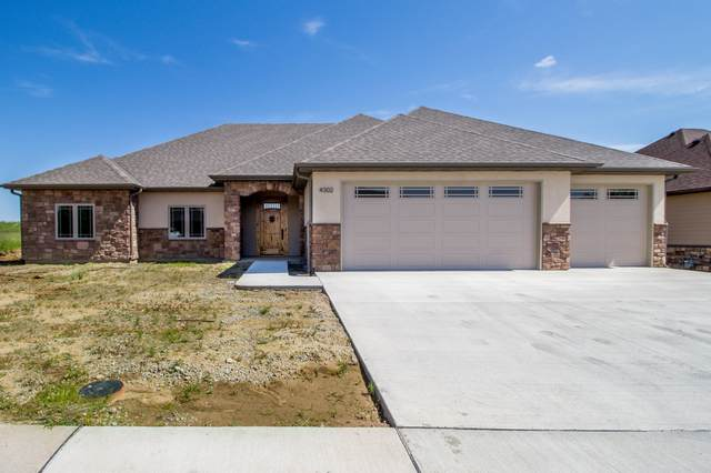 4302 Silver Valley Dr, Columbia, MO 65203 (MLS #392683) :: Columbia Real Estate