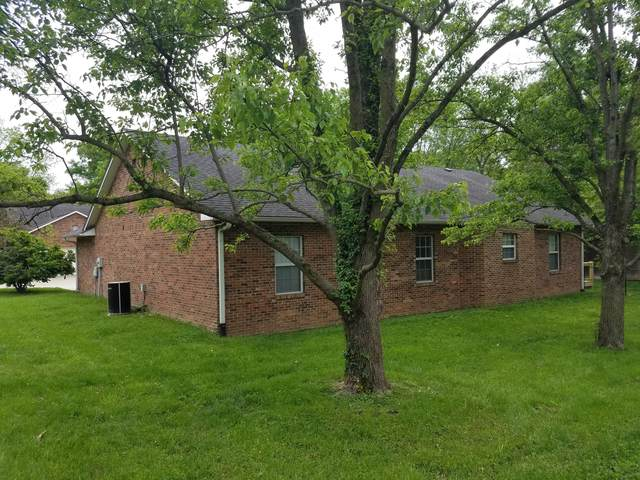 301 S West Blvd, Columbia, MO 65203 (MLS #392734) :: Columbia Real Estate