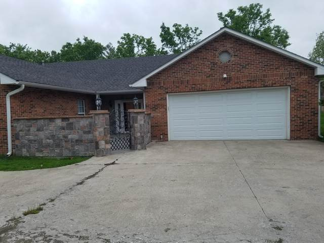 305 S West Blvd, Columbia, MO 65203 (MLS #392736) :: Columbia Real Estate